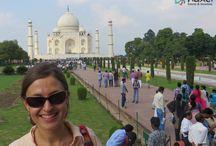 Indie z Haxelem / Indie to zniewalające miejsce, wymykające się zrozumieniu. Tu stare i nowe żyje zgodnie pod jednym niebem. Indie są zawsze niepowtarzalne, a każda historia inna. Zapraszamy do napisania swojej własnej z Haxelem!