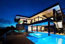 Architecture - Contemporary