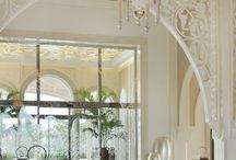 Arabian home decor inspiration