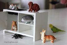 Montessori Inspired