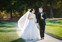Peninsula Golf and Country Club Wedding / Peninsula Golf and Country Club wedding / by Lilia Photography