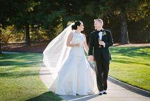 Peninsula Golf and Country Club Wedding Photos / Peninsula Golf and Country Club wedding
