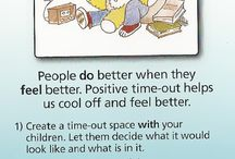 Children - Positive Discipline
