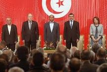 A source reveals names candidate to head the new government in Tunisia