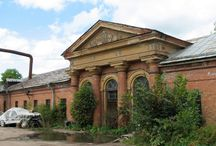 Tsarskoïe Selo palais Alexandre