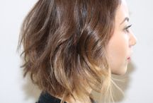 Short-Longer Bobs. All Kinds of Bobs. / by Kelsey Leigh, LMA