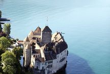 Private Islands: Europe- Switzerland