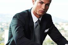 Cristiano!