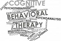 Dialectical Behaviour Therapy / Articles, images and diagrams relating to the history and practice of Dialectical Behavioural Therapy