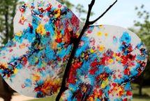 Summer ideas / by Shannon Bickford