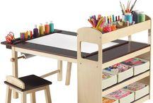 DIY mobiliario infantil