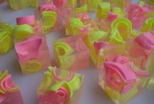 soap making / by Janie Hodge