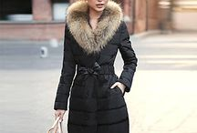 cappotti e giacconi