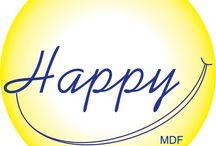 HappyMDF / Produtos e algumas especulações