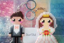 Bröllopspyssel