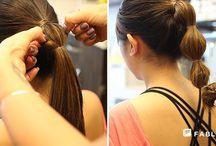 Beauty-Tipps / Nützliche und raffinierte Beauty-Tipps für das Gym und den Alltag.