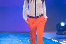 """Suave Fashion Star Style"""