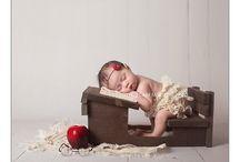 newborn / by Rosie Frias
