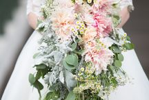 Michelle's portfolio / Beautiful bouquets arrangements