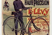 Vintage Bicycle Posters