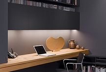 Workspace interior Design
