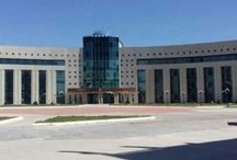 khoja akhmet yassawi international kazakh turkish university