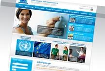 Realizzazione Siti web ad Arezzo: Web Design / Realizzazione siti web ad Arezzo, grafica siti internet Arezzo e portali cms