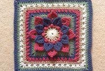 Crocheting Motifs
