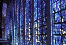 Brasilia y obra de Niemeyer
