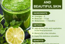 """""""Healthy juices"""""""