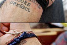 Tattoess