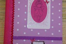 recursosypapeles.blogspot.com / MIS CREACIONES SCRAP