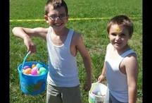 Kids at CrossRoads
