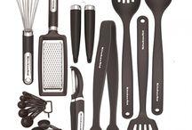 men's kitchen / set line up