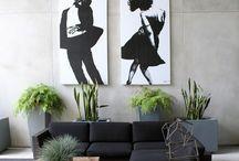 my apartment / by Leonardo Mejia