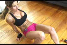 Health and Fitness / by Shannon Lassiter