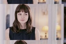lovelies / Carey Mulligan