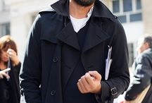 What the modern Gentleman wears