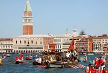 Events in Venice / Traditional, historical