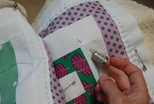 Quilting - Something to learn in the future