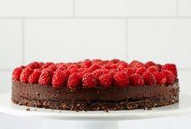 Gluten free baking and scrumptious treats
