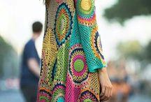 patwork crochet
