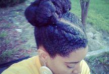 Hair / by Chinya Ray