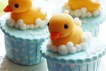 Cupcakes!! / Cupcakes