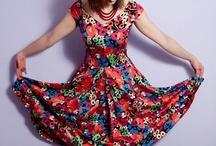 dressssss / sth lovely
