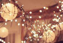 Lights / by Débora Costa