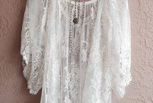 White Vintage Dresses