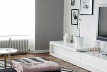 ev dekorasyonu modern