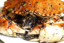 Mud Crabs gotta love em! / Mud Crab-Recipes from all over the world