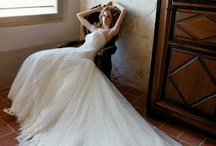 dream wedding things / by Kelsey Schonberger
